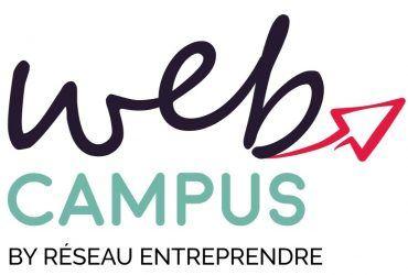 Webcampus by Réseau Entreprendre