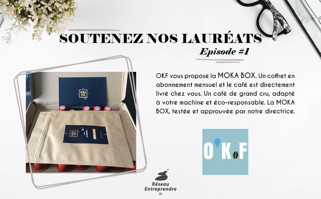 OKF – Moka Box