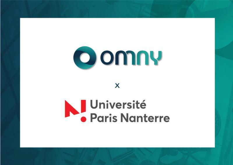 OMNY – Chapelle Tech, Félix PERREAU et Augustin GAILLOT