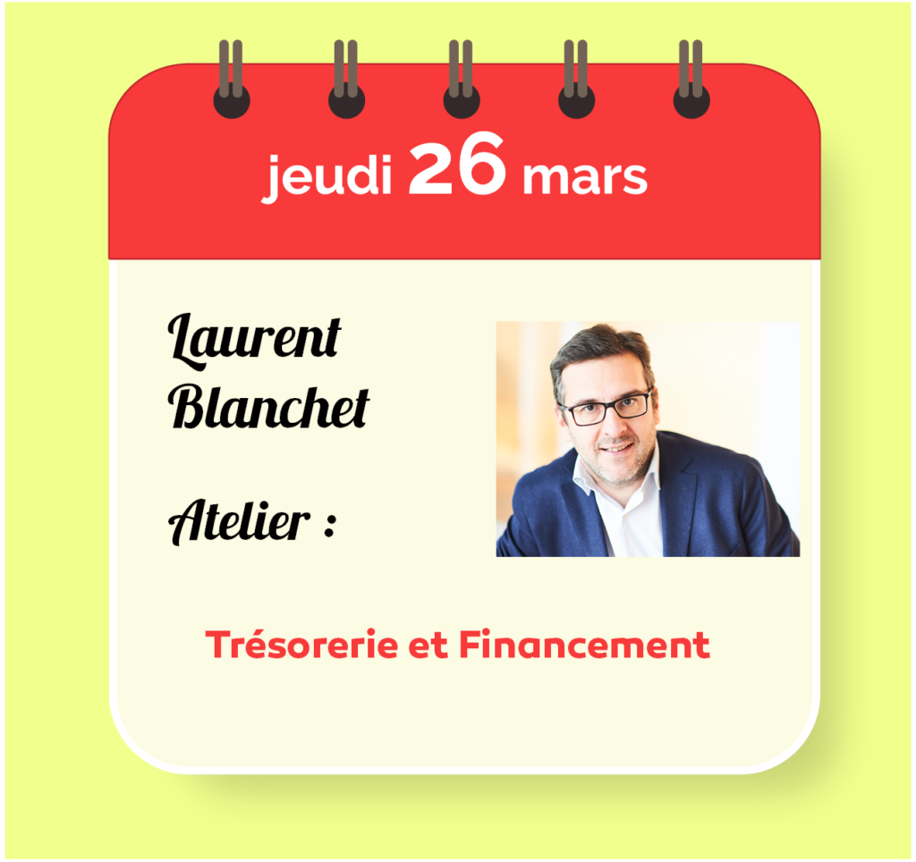 Laurent Blanchet