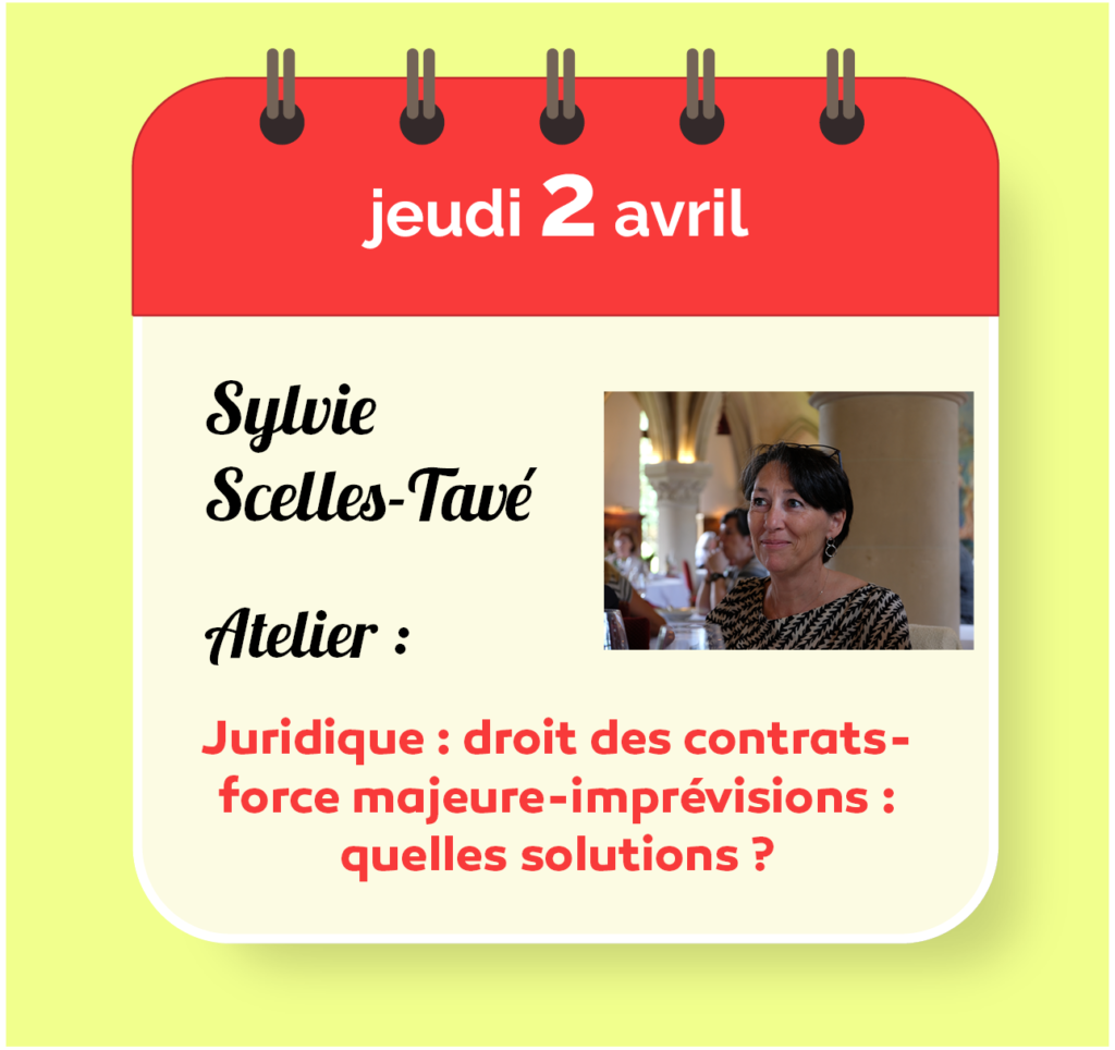 Sylvie Scelles-Tavé