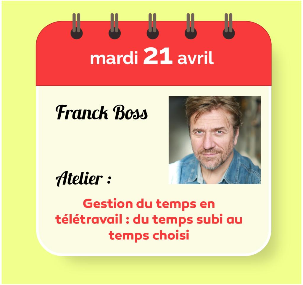Franck Boss