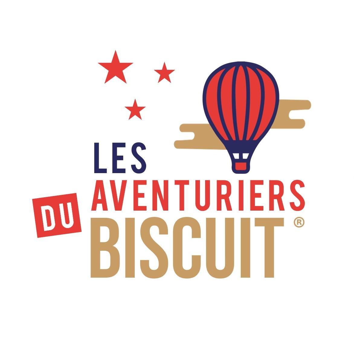 Les Aventuriers du Biscuit