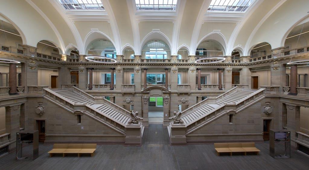 Une journ e au tgi de strasbourg r seau entreprendre alsace - Tribunal de grande instance de strasbourg chambre commerciale ...