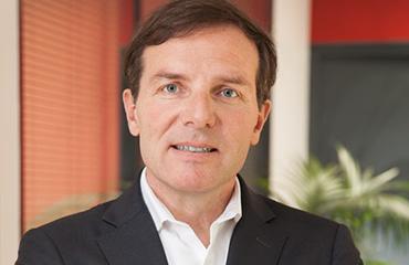 portrait président de Réseau Entreprendre