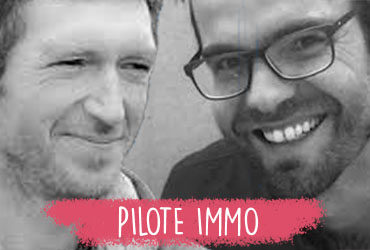 Pilote Immo