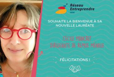 Cécile Mancret