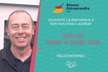 Thierry Fagès