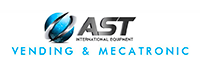 AST International - logo