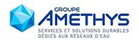 Groupe Amethys - logo