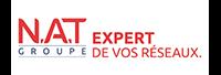 Groupe NAT - logo