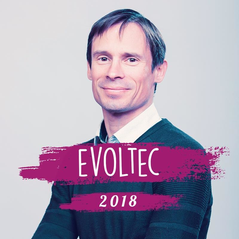 Nicolas ALIACAR, lauréat RES 2018