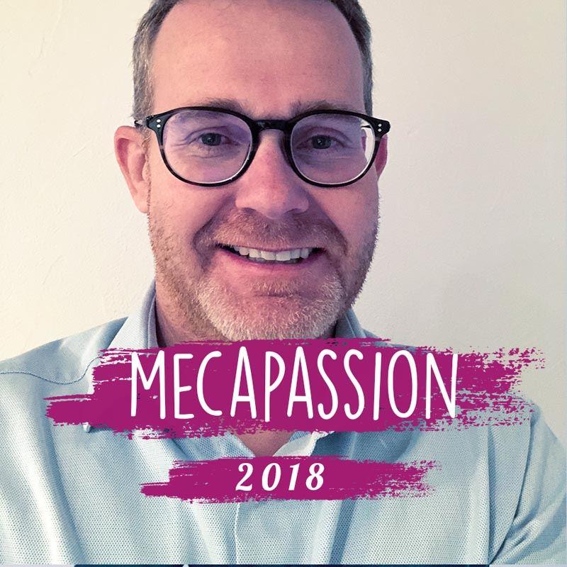 Damien VERBOIS, lauréat RES 2018