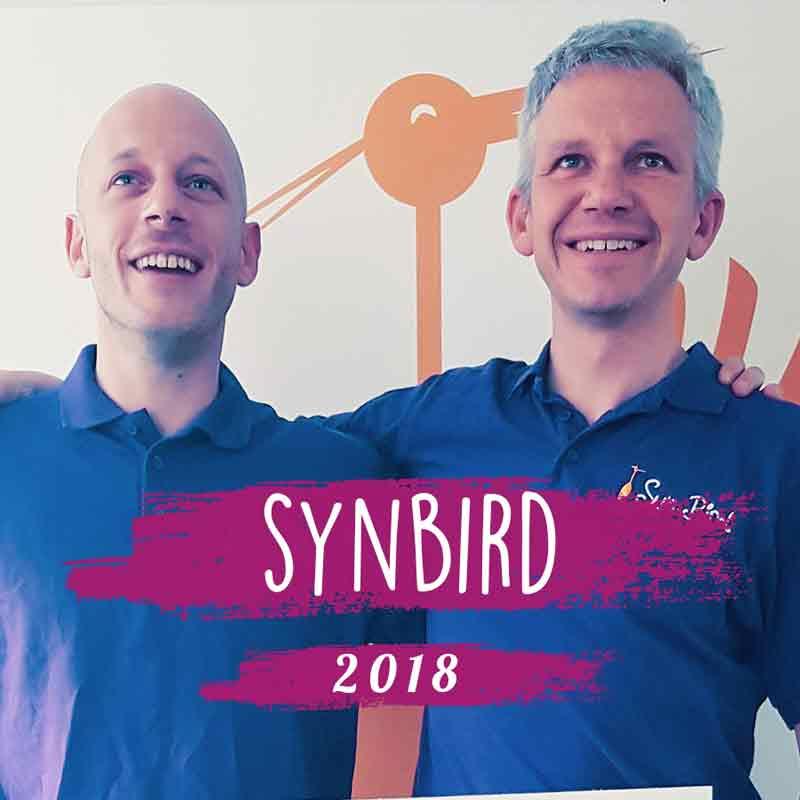 Synbird, entreprise lauréate RES 2018
