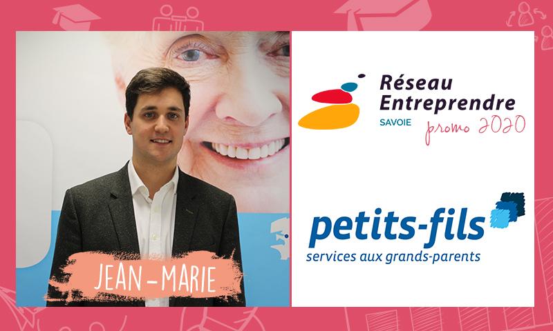 Jean-Marie DUFOUR, lauréat RES 2020
