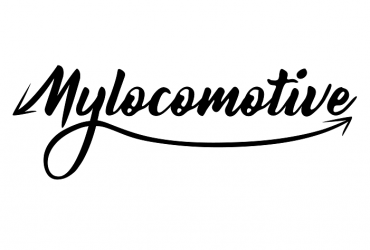 Mylocomotive logo