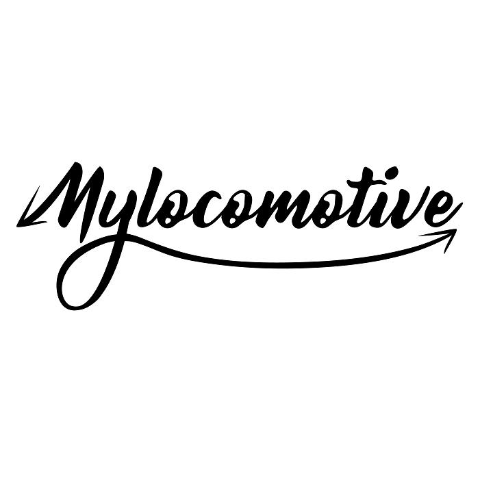 Mylocomotive logo