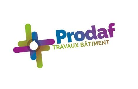 Prodaf logo