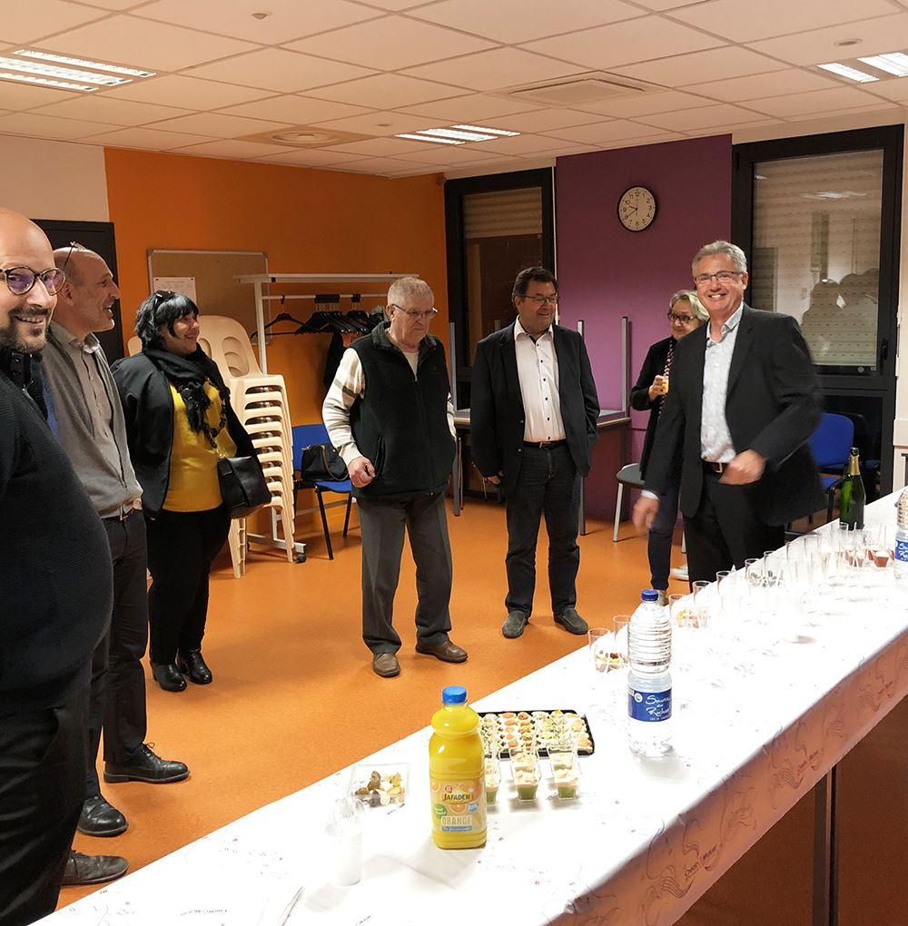 6 Réseau Entreprendre Vendée