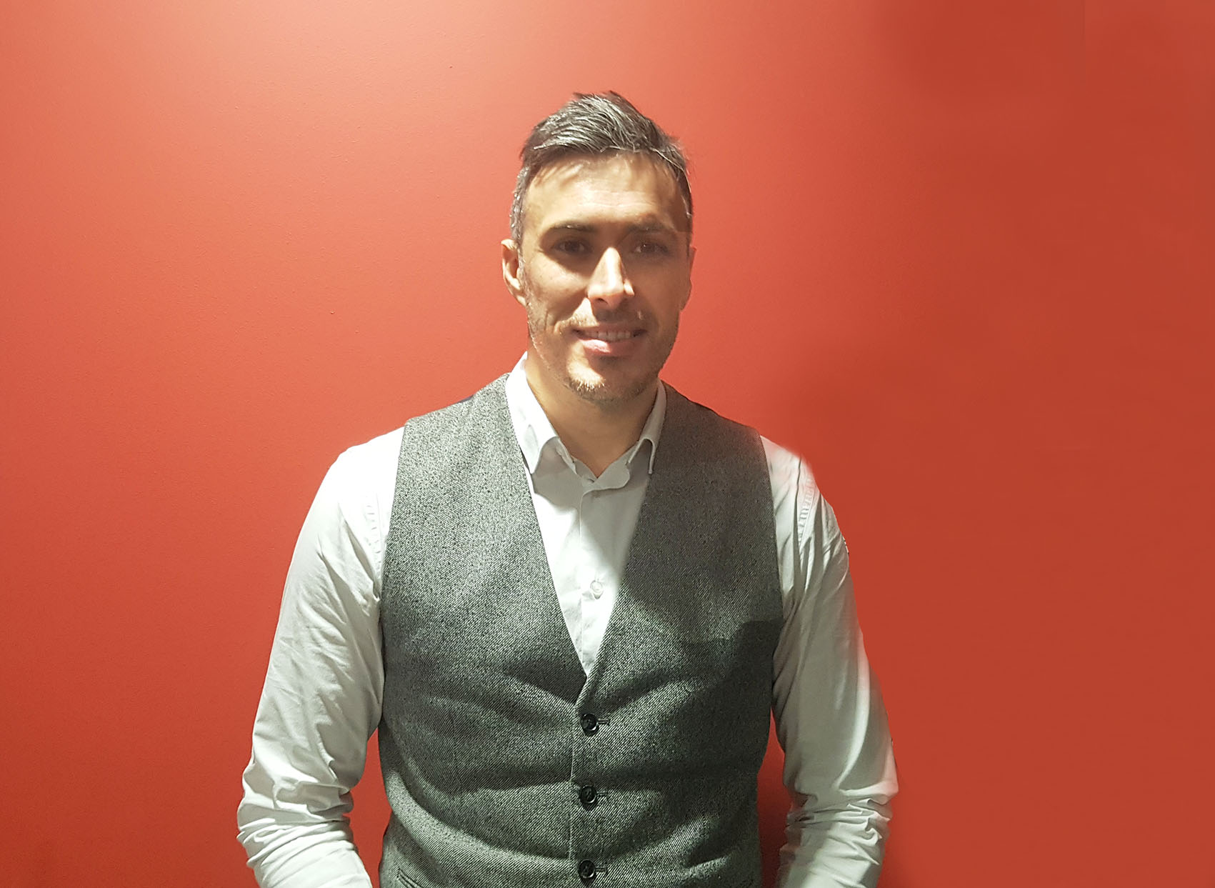 Promo 2019 Alexandre Brunet Reseau Entreprendre Vendee