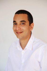 Acil Jabou lauréat Réseau Entreprendre