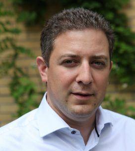 Arnaud Peltier lauréat Réseau Entreprendre