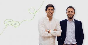 Sampleo lauréat Réseau Entreprendre
