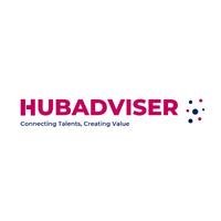 Logo de Hubadviser